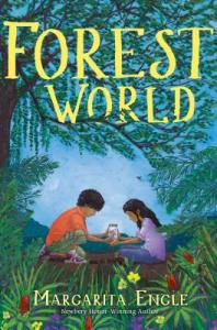 Forest World link to Biblio.com