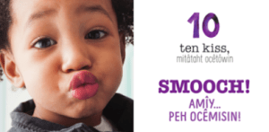 10 Kiss