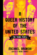 Queer History of the United States for Young People