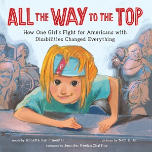 link to Powells.com to the book All the Way to the Top