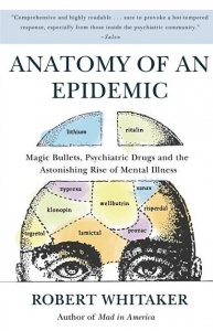 click to go to Anatomy of an Epidemic on Powell's bookstore