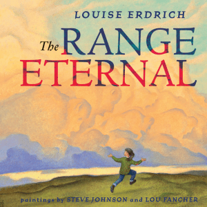 Link to purchase The Range Eternal on Bookshop