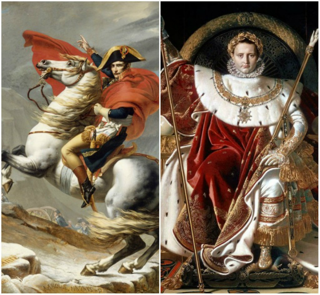 the impact of napoleon bonaparte during his time Jeremy black sets the scene for our major series on the impact of napoleon on europe jeremy black | published in history today volume 48 issue 1 january 1998 napoleon bonaparte was the greatest general of his day, but he was more than a great warrior.