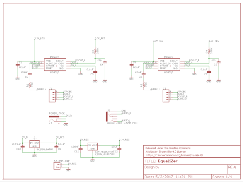small resolution of equalizer schematic
