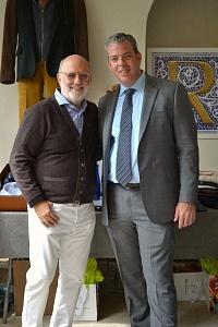Robert Stock, David Rosenstein