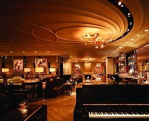 Bassoon Corinthia Hotel London - Copy