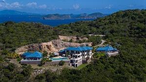 Falcon's Nest Estate