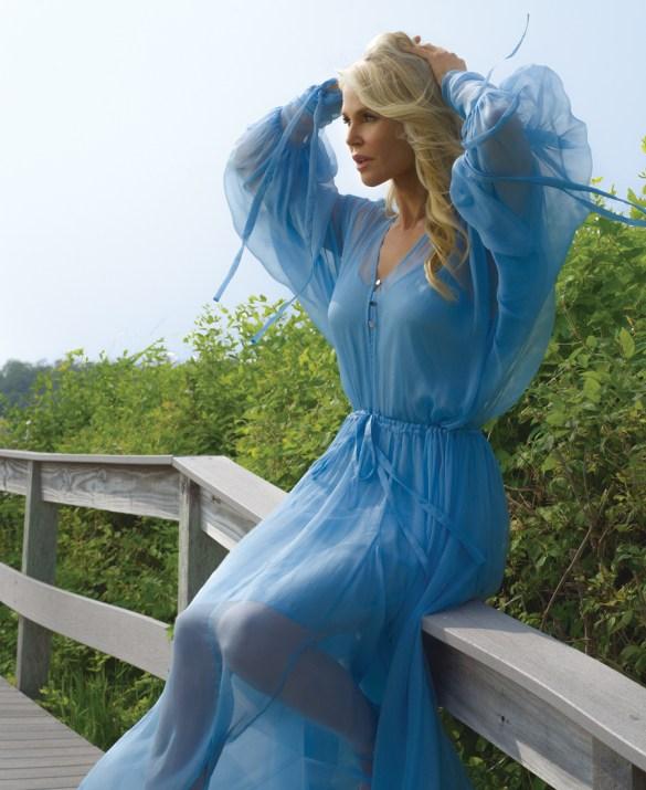 Dress by Lee Mathews