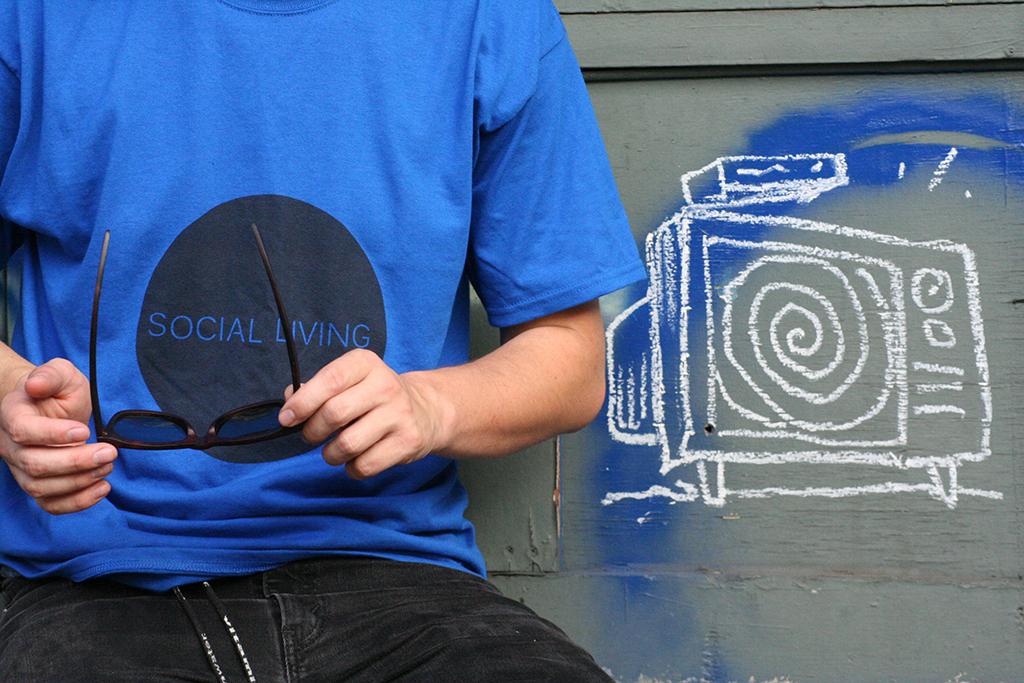 Social Living Clothing Thumbnail