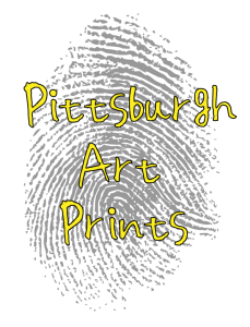 Pittsburgh Art Prints