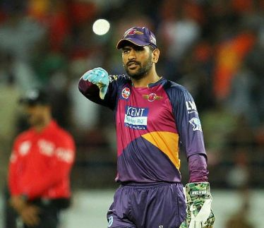Rising Pune SuperGiants out from the race of Play-offs