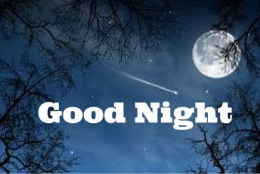Good night image, graphics, HD wallpapers for Whatsapp - social lover