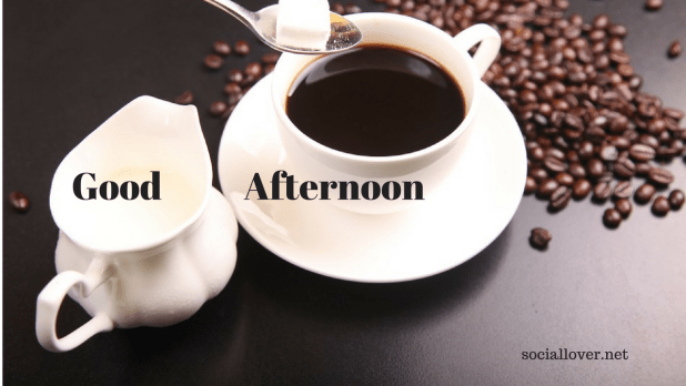 HD coffee images good afternoon