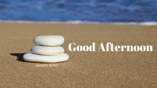 good afternoon sea coast download hd image