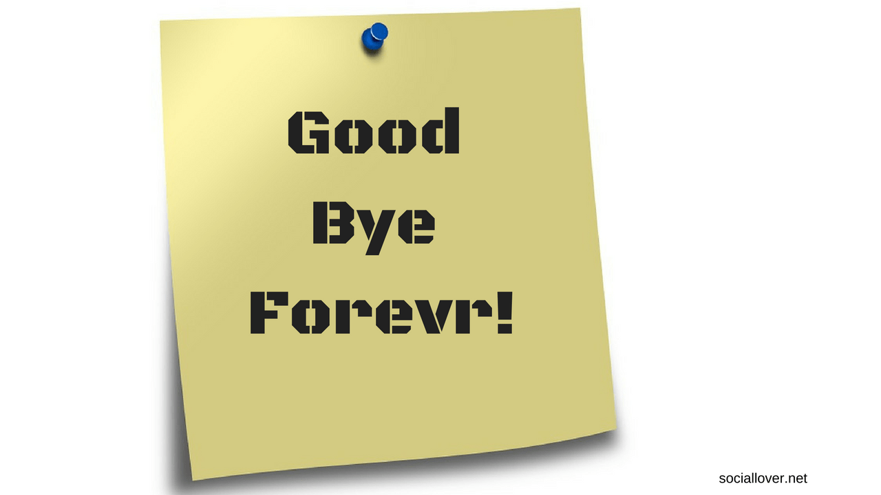 goodbye forever Goodbye is forever is the second single released by the duran duran offshoot  band, arcadia the song achieved success only in the united states, peaking at.