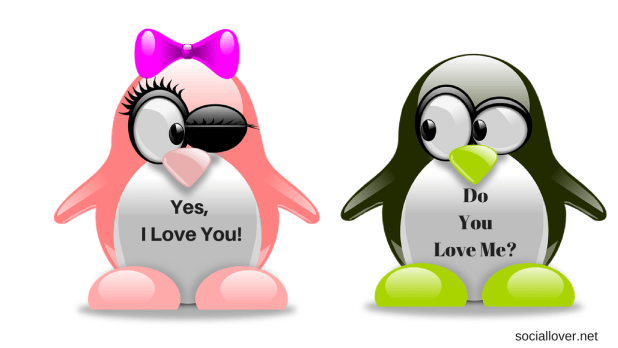 I love you images animated