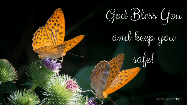 god bless you pictures quotes