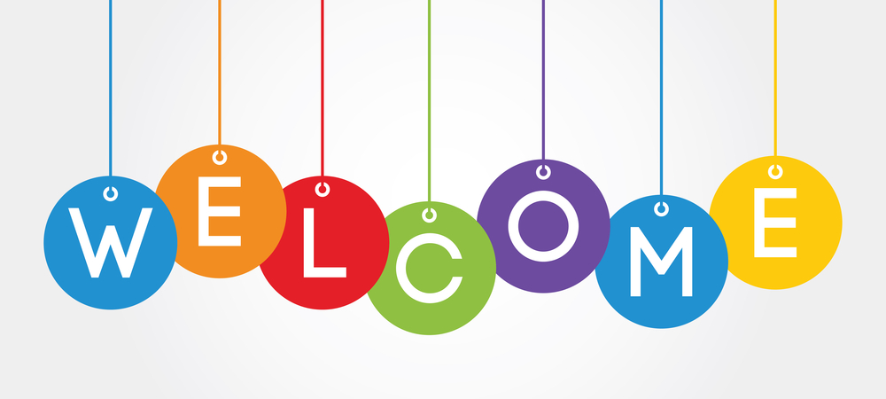 welcome wallpapers for ppt