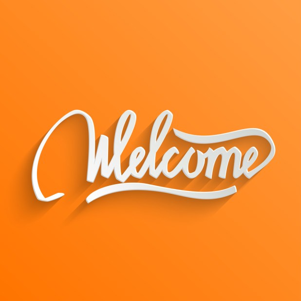 welcome images free download