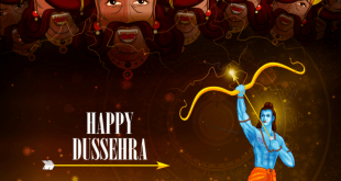happy dussehra images hd