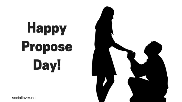 propose day image 2018