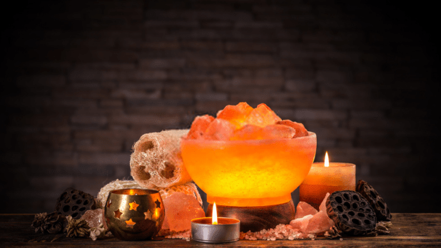 Crystal firebowl pictures