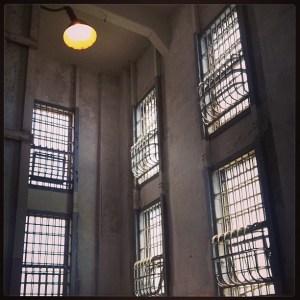 Library, Alcatraz