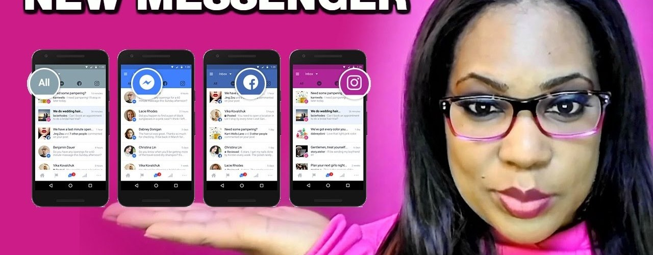 Facebook Messenger App, Facebook Business, Business Marketing, internet marketing firm, marketing group, business entrepreneur