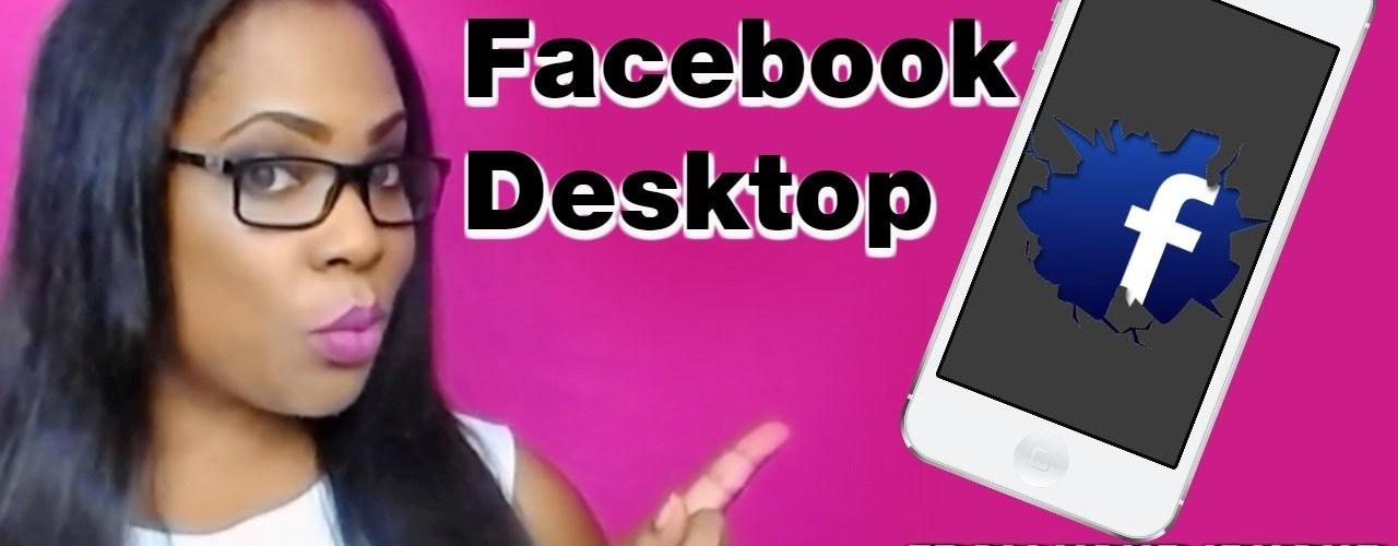 Facebook Desktop on Mobile, Facebook Business, Business Marketing, internet marketing firm, marketing group, business entrepreneur