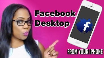 Facebook Desktop on Mobile, Facebook Business, Business Marketing, internet marketing firm, marketing group, business entrepreneur