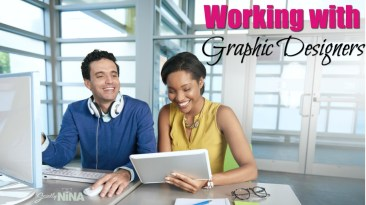Entrepreneurial Marketing Business Marketing Working with Graphic Designers Atlanta Internet Marketing Firm, LearnedIt.Onlne, Socially Nina, NIna Thomas