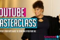 YoutUbe Masterclass The content creators guide to running a youtube business | Socially Nina