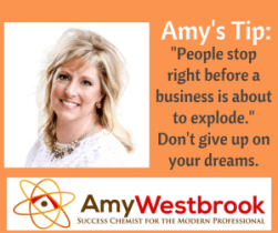 Amy Westbrook
