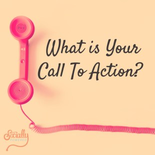 Call to Action is Crucial in Live Video.