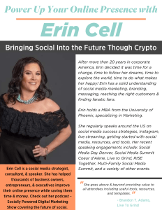 Erin Cell
