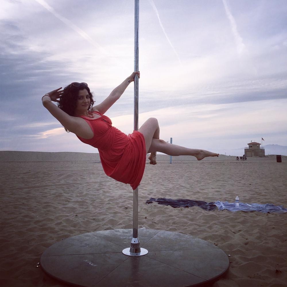 Best Pole Dancing Poles for Home Use in 2020 (Lupit Pole ...