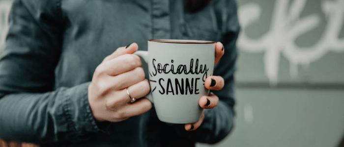 Socially Sanne - Pinterest marketing - volg een training of Pinterest management uitbesteden