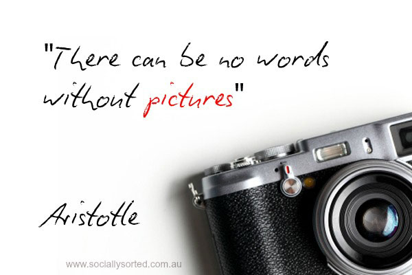 Words without Pictures | Socially Sorted