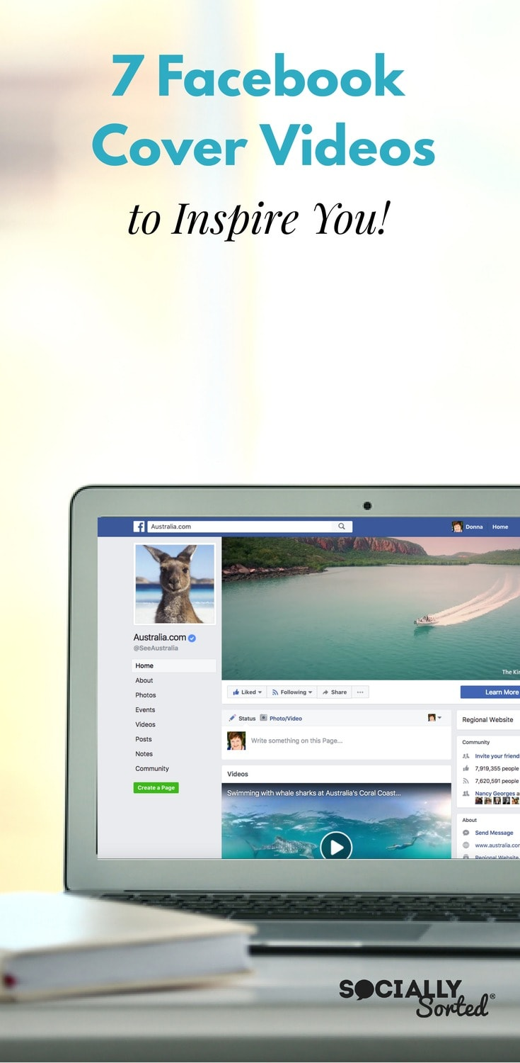 7 Facebook Cover Videos To Inspire You  And Discover How To Create Them