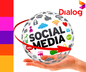 Social Media Analysis of Dialog Axiata