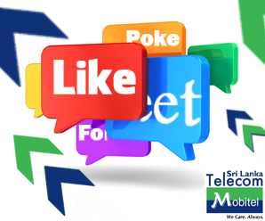 Social Media Review of Mobitel Sri Lanka