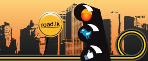 social media usage of road.lk