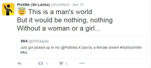 Twitter PickMe 5