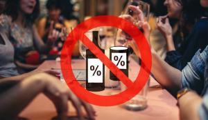 alcohol-ban