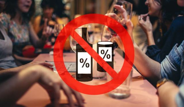Alcohol Ban On Sri Lankan Women