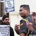 Brigadier Vs LTTE supporters Vs Social Media