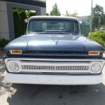 1965 Chevrolet C10 For Sale In Bc Chevrolet C10 350 Small Block Langley Bc Social Media Autos