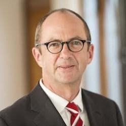 Mobile Apps- und Rechtsexperte Klaus Karl Blükle