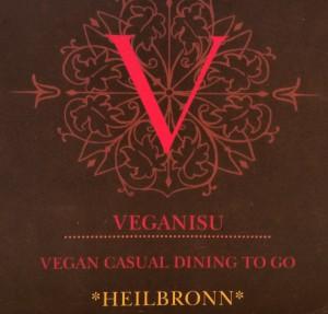 Logo Veganisu