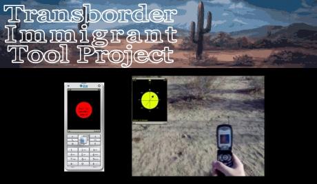 Transborder Immigrant Tool